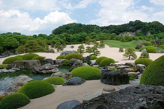 Garden Designer Zen Garden Designer