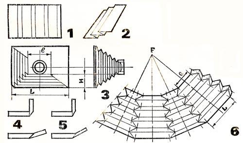 На рисунках 4 и 5 приведены