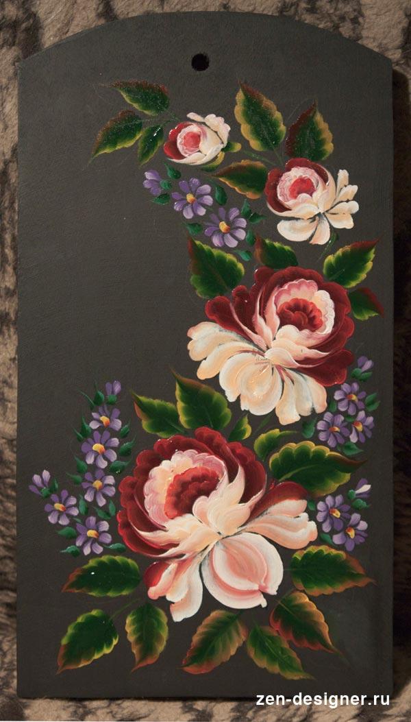Тагильская розана