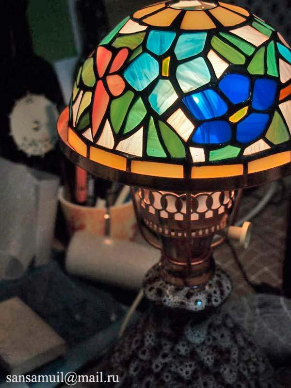 Светильники Favourite - lstr-shopru